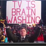 TV is Brainwashing